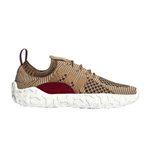 Adidas F/22 Prime Knit Shoes raw gold